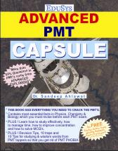 THIS BOOK HAS EVERYTHING YOU NEED TO CRACK THE PMT'S.